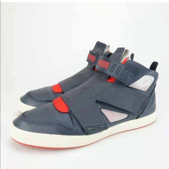 Puma Shoes   Puma Future El Rey Stealth